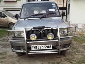 Used Toyota Qualis FS B3 2004 for sale