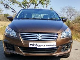 Used Maruti Suzuki Ciaz 2017 for sale at low price