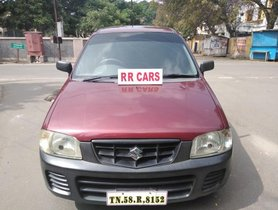 Used Maruti Suzuki Alto 2007 for sale at low price