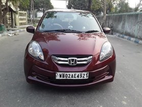 Honda Amaze 2013 for sale