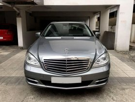 2011 Mercedes Benz S Class for sale
