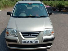 Hyundai Santro 2008 for sale