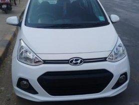 Hyundai Grand i10 AT Sportz 2014 for sale