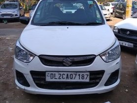 2016 Maruti Suzuki Alto K10 for sale