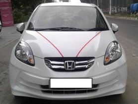 2016 Honda Amaze for sale at low price