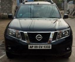 Nissan Terrano XL 110 PS 2013 for sale