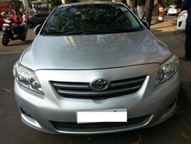 Toyota Corolla Altis G 2010 for sale