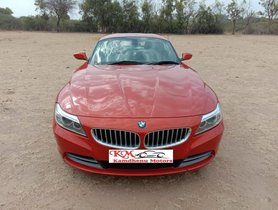 Used BMW Z4 35i DPT 2017 for sale