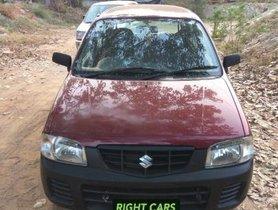 Used Maruti Suzuki Alto 2009 for sale at low price