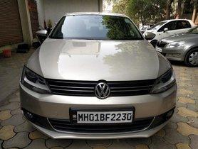 Volkswagen Jetta 2012 for sale
