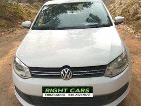 Used Volkswagen Vento Diesel Trendline 2012 for sale
