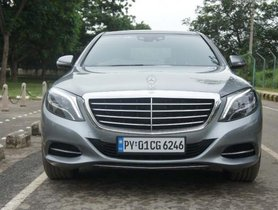 Mercedes Benz S Class 2015 for sale