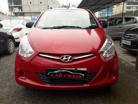 Used Hyundai Eon 2017 for sale at low price