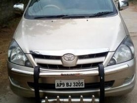 Used Toyota Innova 2004-2011 2007 for sale at low price