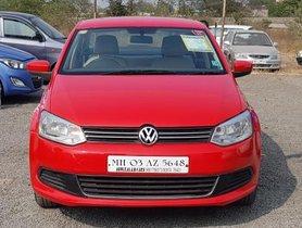 Used Volkswagen Vento IPL II Petrol Highline 2011 for sale