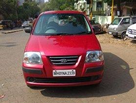 Used Hyundai Santro Xing 2004 for sale at low price