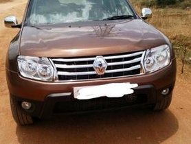 Used Renault Duster 2014 for sale at low price