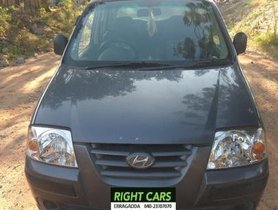 Used Hyundai Santro Xing 2010 for sale at low price