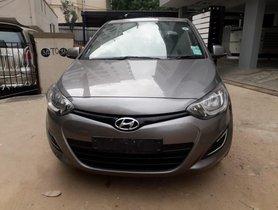 2013 Hyundai i20 for sale
