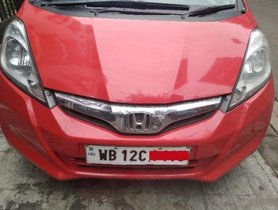 2012 Honda Jazz for sale at low price