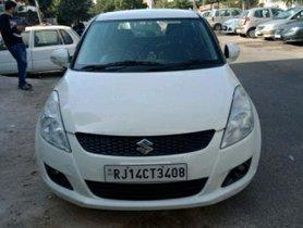 Maruti Swift VDI BSIV 2013 for sale