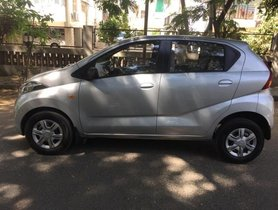 Used Datsun Redi-GO car at low price