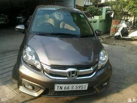 Honda Amaze VX AT i-Vtech for sale