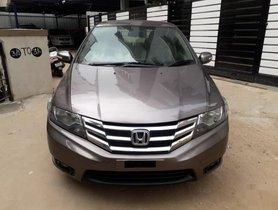 Honda City V MT 2012 for sale