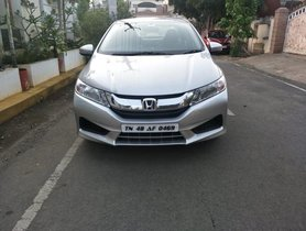 Honda City i VTEC CVT SV 2016 for sale