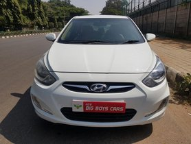 Used Hyundai Verna 1.6 SX 2012 for sale