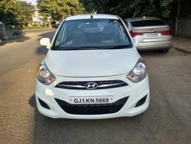 Used 2012 Hyundai i10 for sale