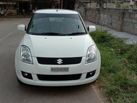 Used 2008 Maruti Suzuki Swift for sale