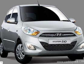 Used Hyundai i10 Era 2014 for sale