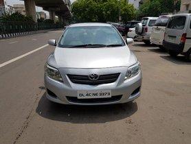 Toyota Corolla Altis 1.8 Sport for sale