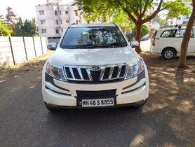 Mahindra XUV500 2014 for sale