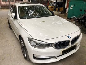 Used BMW 3 Series 2014 for sale at low price