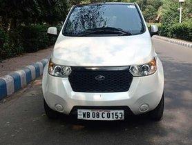 Used 2016 Mahindra e2o car at low price