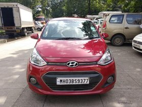 Hyundai Xcent 1.2 Kappa S Option 2015 for sale