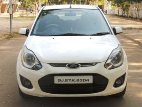 Used Ford Figo Diesel ZXI 2013 for sale