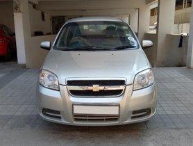Chevrolet Aveo 1.4 2009