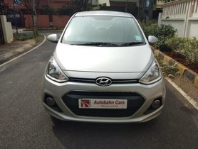 Used Hyundai Xcent 1.2 Kappa AT SX Option 2015