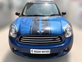 2014 Mini Countryman for sale at low price