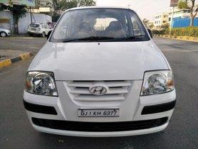 2011 Hyundai Santro Xing for sale at low price