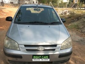 Hyundai Getz GLE 2007 for sale