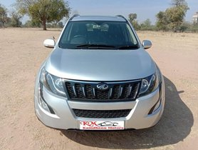 Used Mahindra XUV500 W10 2WD 2017 for sale