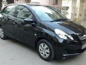 Used Honda Amaze 2014 car at low price