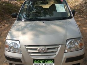 Used Hyundai Santro Xing GLS 2012 for sale