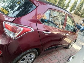 Hyundai i10 Sportz 2014 for sale