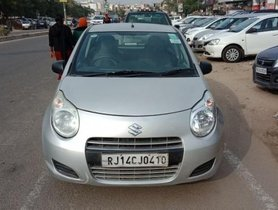 Used Maruti Suzuki A Star 2009 car at low price