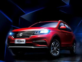 MG Motor To Showcase Cars And SUVs At Its Roadshow in India